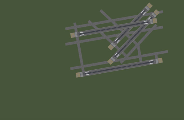 Taxiways added