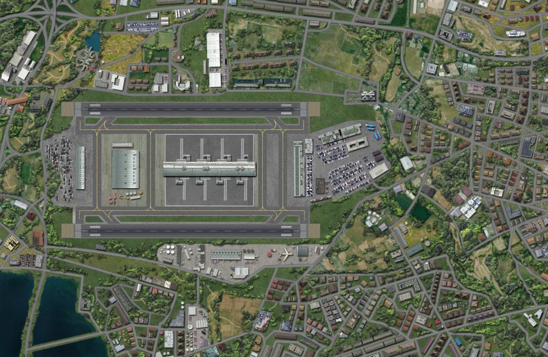 Heathrow-AMW