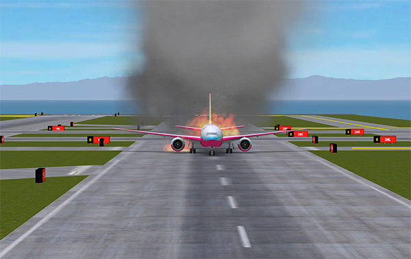 Big Fat Simulations News | Air Traffic Control Games and