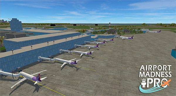 Big Fat Simulations News   Air Traffic Control Games and